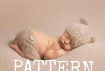 Baby-en kinderbord