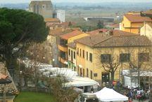 Cortona - A Gem in Tuscany's Crown