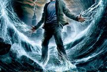 Percy Jackson Lightning Thief (2010) / A teenager discovers he's the descendant of a Greek god and sets out on an adventure to settle an on-going battle between the gods. Staring: Logan Lerman, Alexandra Daddario, Brandon T. Jackson, Pierce Brosnan, Jake Abel, Uma Thurman, Sean Bean, Rosario Dawson, Catherine Keener, Steve Coogan, Joe Pantoliano, Kevin McKidd, Melina Kanakaredes, Erica Cerra, Tania Saulnier, Luisa D'Oliveira, Serinda Swan, Marielle Jaffe, Chelan Simmons, Natassia Malthe, Annie Ilonzeh...