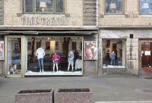 Barnkläder-Tiny Trends Butik / Bilder ifrån våran butik, och kläder :)