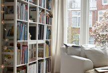 polka na książki