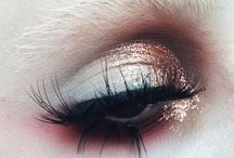 Fall Beauty Trends: Bleached Brows / Fall Beauty Trends: Bleached Brows.