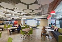 Design e decoração escolas e salas de actividades / Design escolas