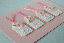 Baby Card Ideas