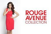 Rouge Spring/Summer 2015. / Rouge Spring/Summer 2015. Fashion