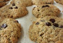 True Grain Organic Cookies
