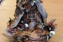 driftwood creativity