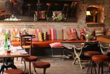 Design bar, club, cafe, restaurant / Design bar, club, cafe, restaurant