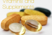 Medicine Cabinet / Information about otc medication, vitamins, rx and natural remedies. / by Carole Lesly