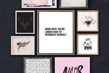 wall printables.///