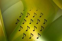 Music / by Freida Olds