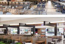SZINVA Foodcourt