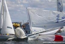 Sailing Crashes