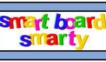 Smartboards / by Jenny Shutske McKee