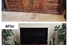 Furniture Refinishing Ideas