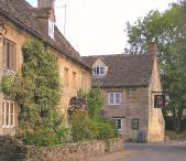 Shilton Village - home to The Chestnuts / Just south of Burford, Shilton village sits in the valley of The Shill River