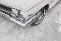 • CARS •