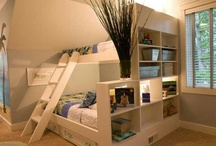 Kid's Room / by Ann Kenny Lombardo