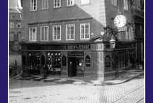 Carl Suchy & Söhne - purveyor to the royal court / Carl Suchy & Söhne founded in 1822 was the first watch manufacture to be honoured as purveyor to the Habsburg court. Clients included even emperor Franz Joseph I and his wife empress Elisabeth of Austria, better known as Sisi.