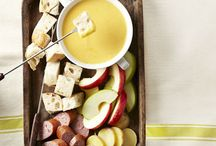 Foods - Fondue/Dips / by Michelle Coffeen