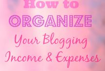 Blog tips and tricks
