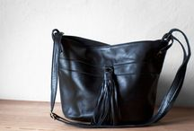 Crossbody bags by morelle / Handcrafted crossbody bags from our collection
