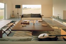 Home Ideas / Architecture, Colors, Innovations, and Designs that could be in the Ideal Dream Home