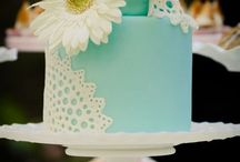 Sunflower and Teal/Navy Wedding / by Carol