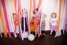 Party Ideas / by Lisa Beasley
