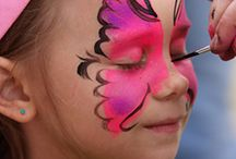 Boho Butterfly Party