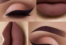 Maquiagem ❤️