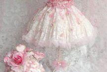 abito in miniatura