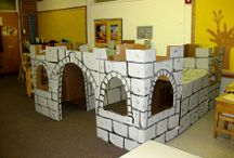 Role play- castle