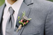 Wedding Florals / by Flix Photography