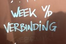 Verbindingsdag - woensdag 18 april 2012 / In samenwerking met Hanzelab Zwolle, @038picknick en Twiner werd tijdens de Week van de Verbinding een speciale Verbindingsdag georganiseerd. Sociale media spelen die dag een centrale rol. Ideeën uitwisselen, samenwerken, netwerken en nieuwe verbindingen leggen staan centraal deze dag. Kortom: samen meer mogelijk maken in Zwolle!