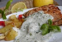 Kuchařka - Ryby