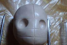 Polymer clay / by Tina Rutland