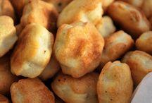 Biscotti Philadelphia e pepe