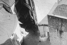 Alexander Rodchenko - Fotografie / San Pietroburgo, 23 novembre 1891 – Mosca, 3 dicembre 1956------------------------------------------------------ Pittore, fotografo e grafico russo, tra i fondatori del movimento costruttivista.