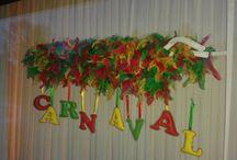 versiering carnaval