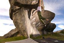 Boulders / Bolders no mundo