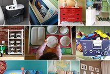 Kids organization and cleaning