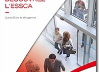Brochures ESSCA