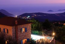 Islamlar, Turkey / Islamlar is located in the Taurus Mountains above Kalkan. To stay in this beautiful location is to experience an authentic and timeless taste of traditional Turkey.