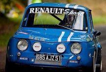 Renaults die ik eens had - Once owned Renaults / Of zou willen hebben