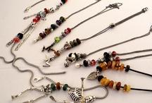 Troll Beads / by Jenny Morrison