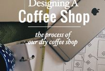 dreamy coffee shop