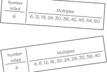 Teaching-Math / by Judy Maples