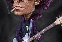 great Latin guitarists
