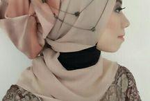 * hijab_pesta